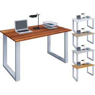 """VCM Schreibtisch Computertisch Arbeitstisch Büro Möbel PC Tisch """"Lona"""" - Bild 1"""