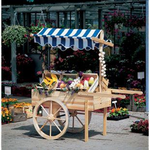 Promadino Marktwagen ohne Baldachin - Bild 1