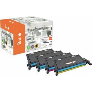 Peach Spar Pack Tonermodule kompatibel zu Samsung CLT-5082L (wiederaufbereitet) - Bild 1