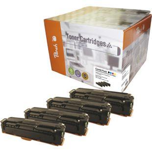 Peach Spar Pack Tonermodule kompatibel zu HP No. 131 series (wiederaufbereitet) - Bild 1