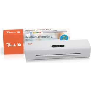 Peach Professional Highspeed Laminator PL815, A3 - Bild 1