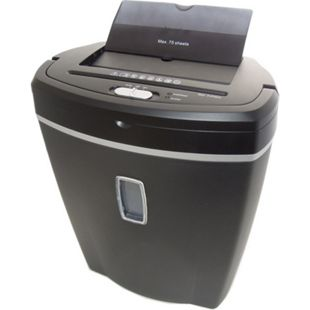 Peach Auto Cross Cut  Shredder - PS500-50 - Bild 1