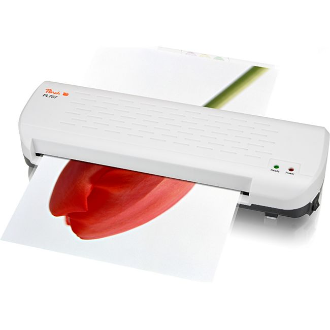 Peach Home Office Laminator A4 - PL707 - Bild 1