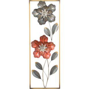 möbel direkt online Wanddekoration Blumen - Bild 1