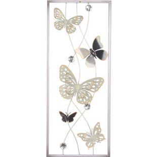 """möbel direkt online Wanddekoration """"Schmetterlinge"""" - Bild 1"""
