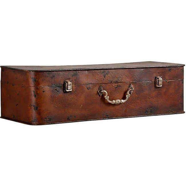 möbel direkt online Wandkonsole Koffer - Bild 1