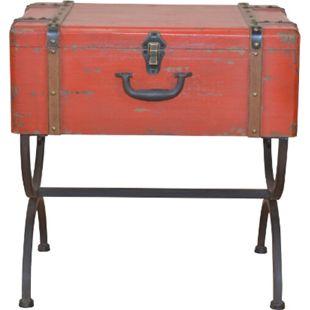 möbel direkt online Beistelltisch Koffer - Bild 1