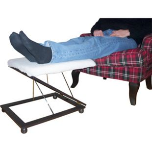 möbel direkt online Relax-Fußschemel Toni - Bild 1