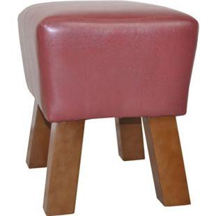 möbel direkt online Sitzhocker Remus - Bild 1