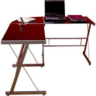 möbel direkt online Eckschreibtisch Desk - Bild 1