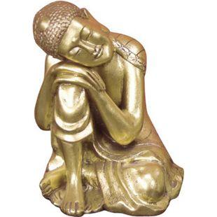 möbel direkt online Dekofigur Buddha - Bild 1