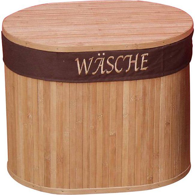 möbel direkt online Sitz-/Wäschetruhe Caro - Bild 1