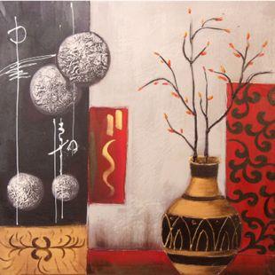 möbel direkt online Wandbild Ölbild - Bild 1