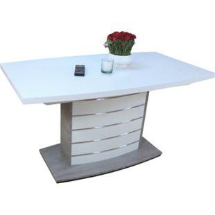 """möbel direkt online Säulentisch """"Malibu"""" - Bild 1"""