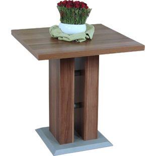 möbel direkt online Säulentisch, 70x70 cm Ariane - Bild 1