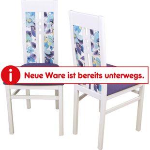 "möbel direkt online 2er Set Stuhl ""Berlin"" - Bild 1"
