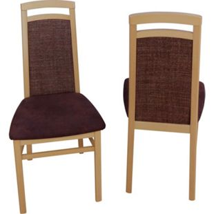 möbel direkt online 2er Set Stuhl Allure - Bild 1