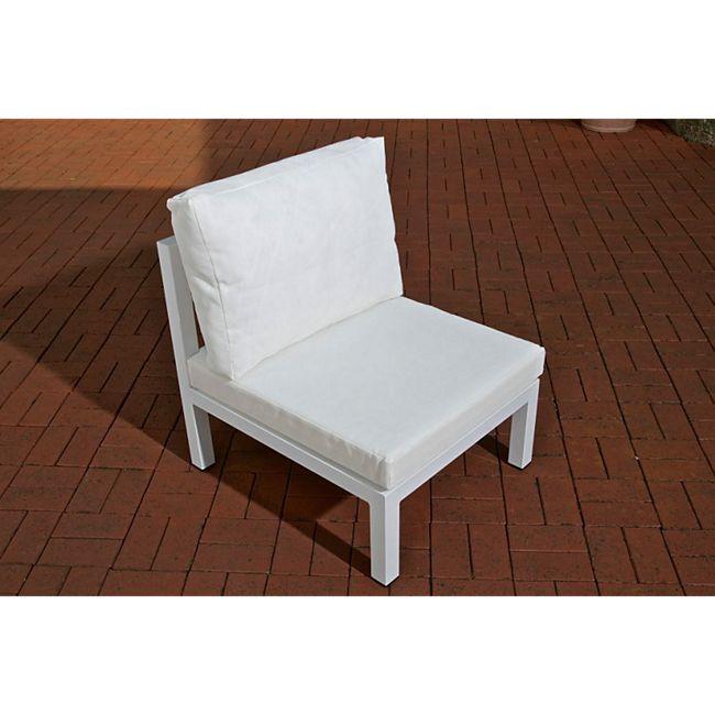 clp mittel sofa vitus living outdoor lounge set vitus. Black Bedroom Furniture Sets. Home Design Ideas