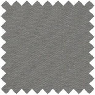 CLP Kissen-Bezug für Gartenstuhl JULIA, aus 100 % Polyester, bis zu 5 Farben wählbar... eisengrau - Bild 1