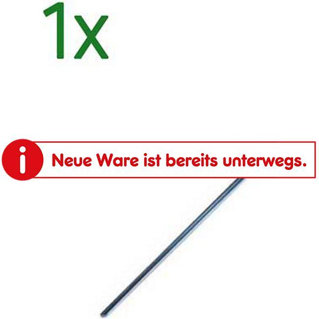 CLP XXL-Rosenbogen ANKER I Extra lange verzinkte Erdhaken, 30 cm I Extra lange Zeltheringe I Portofreie Bestellung - Bild 1