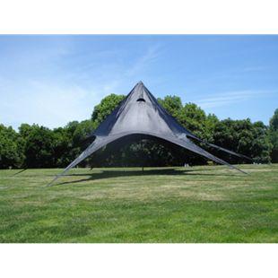 CLP Sternzelt 10 Meter I Event-Zelt Mit 10 Meter Durchmesser I Gartenzelt In Vielen Farben | Überdachte Zeltfläche Von Ca. 15 M² - Bild 1