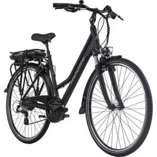 Adore Pedelec E-Bike Damen Cityrad 28'' Adore Marseille schwarz - Bild 1