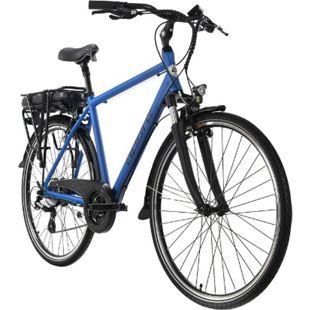 Adore Pedelec E-Bike Herren Cityrad 28'' Adore Marseille blau - Bild 1