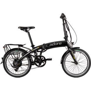 Adore Pedelec E-Bike Faltrad 20'' Adore Cologne - Bild 1