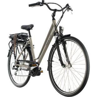 Adore Pedelec E-Bike Damen Trekkingrad 28'' OPTIMA DELUXE - Bild 1