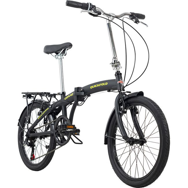 KS Cycling Faltrad 20'' Quickfold 6 Gänge - Bild 1