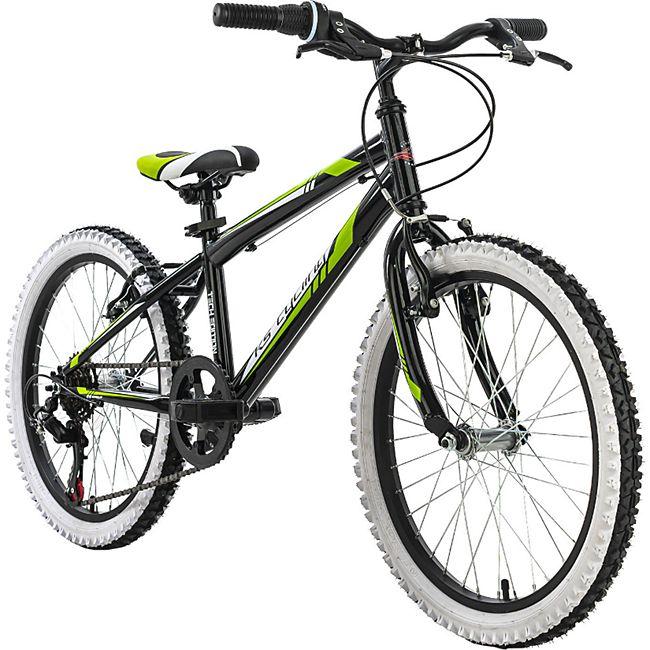 "KS Cycling Kinderfahrrad Scrawler 20"" - Bild 1"