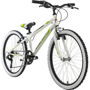 "KS Cycling Kinderfahrrad 24"" Scrawler - Bild 1"