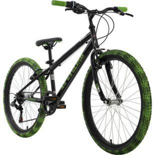 KS Cycling Kinderfahrrad 24'' Crusher - Bild 1