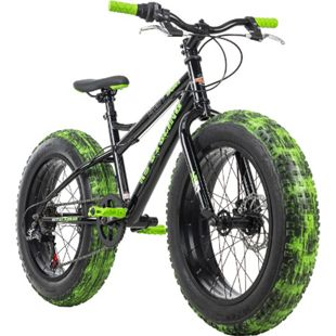 KS Cycling Fatbike 20'' Crusher 6217 - Bild 1