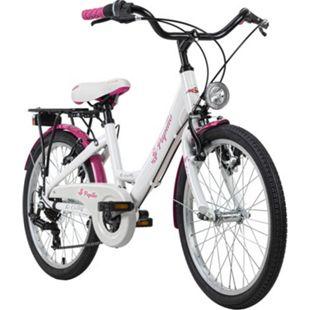 KS Cycling Kinderfahrrad 20'' Papilio - Bild 1