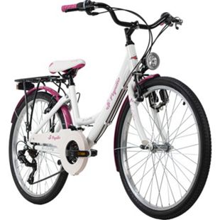 KS Cycling Kinderfahrrad 24'' Papilio - Bild 1