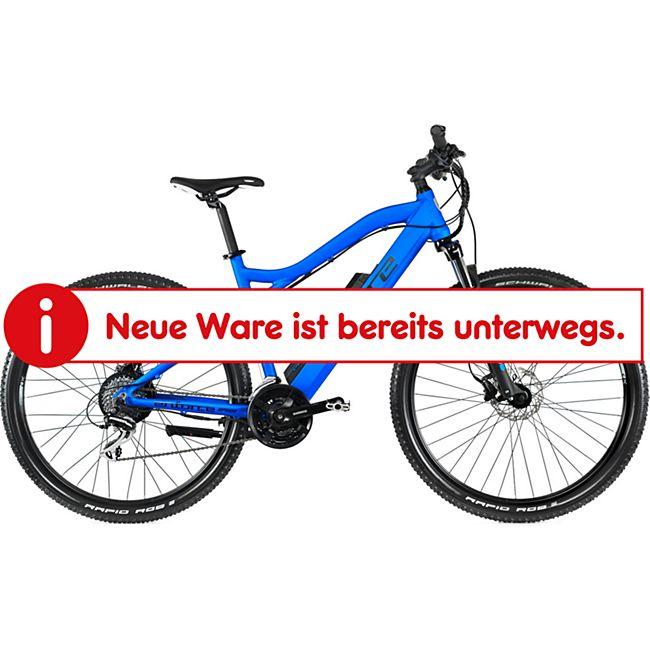 Adore Pedelec E-Bike Mountainbike 29'' Adore Enforce blau - Bild 1
