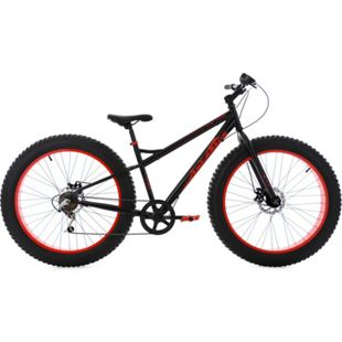 KS Cycling Mountainbike MTB Fatbike SNW2458 - Bild 1
