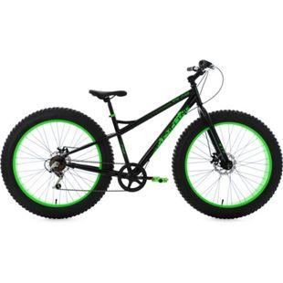 KS Cycling Mountainbike MTB Fatbike SNW2458 - Bild 1