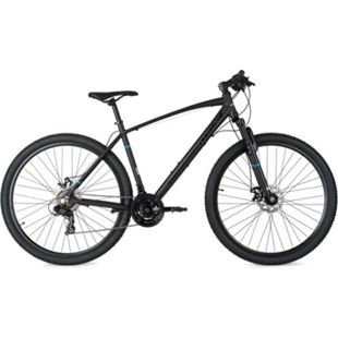 KS Cycling Hardtail Mountainbike 29 Zoll Larrikin Aluminiumrahmen - Bild 1