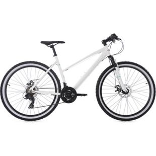 KS Cycling Hardtail Mountainbike 26 Zoll Larrikin Aluminiumrahmen - Bild 1