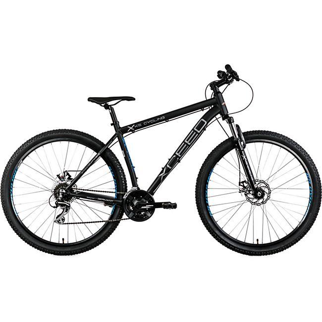 KS Cycling MTB Hardtail Twentyniner Xceed 29 Zoll - Bild 1