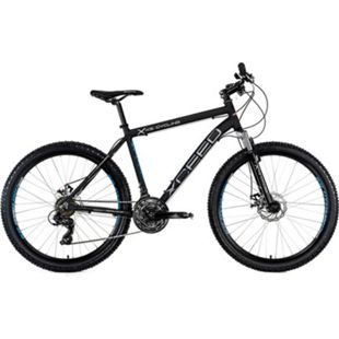 "KS Cycling Mountainbike Hardtail 26"" Xceed - Bild 1"