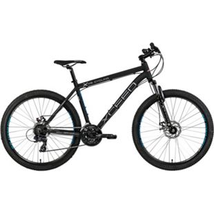 "KS Cycling Mountainbike Hardtail 27,5"" Xceed - Bild 1"