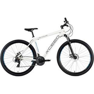 "KS Cycling Mountainbike Hardtail 29"" Xceed - Bild 1"