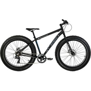 KS Cycling Mountainbike MTB Fatbike Xceed - Bild 1