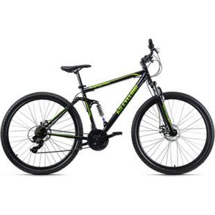 KS Cycling Mountainbike Fully 29'' Triptychon RH 51 cm - Bild 1