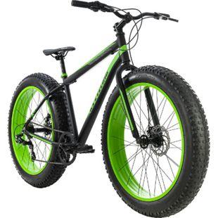 KS Cycling Mountainbike MTB Fatbike Fat-XTR - Bild 1