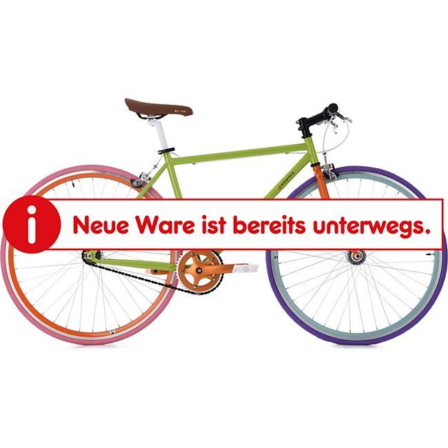 KS Cycling Fixie Essence 28 Zoll Fahrrad Fixed Gear - Bild 1