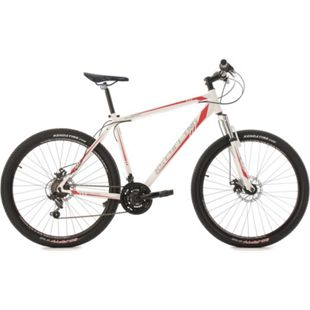 KS Cycling Mountainbike Hardtail 21 Gänge Sharp 27,5 Zoll - Bild 1